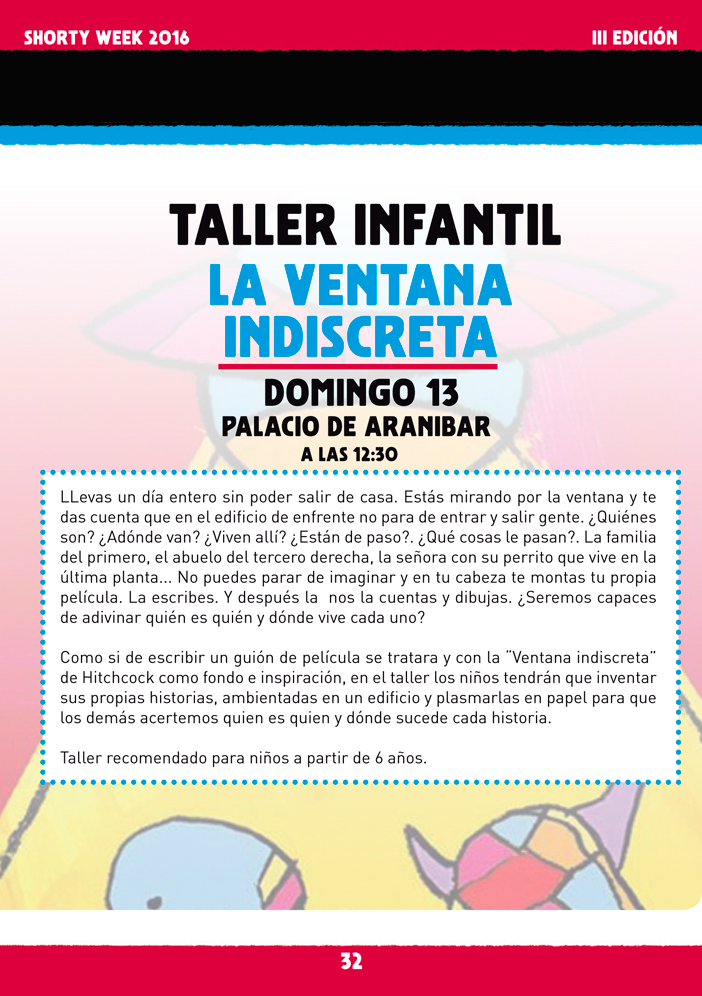 shorty-week-2016-taller-infantil