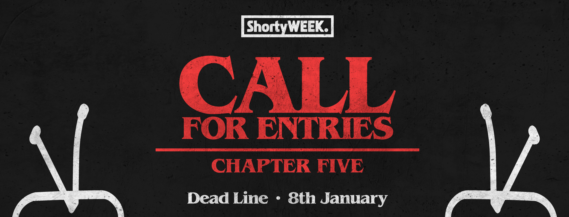 call for entries V